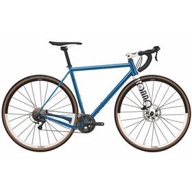RONDO Hurt ST, blue/white